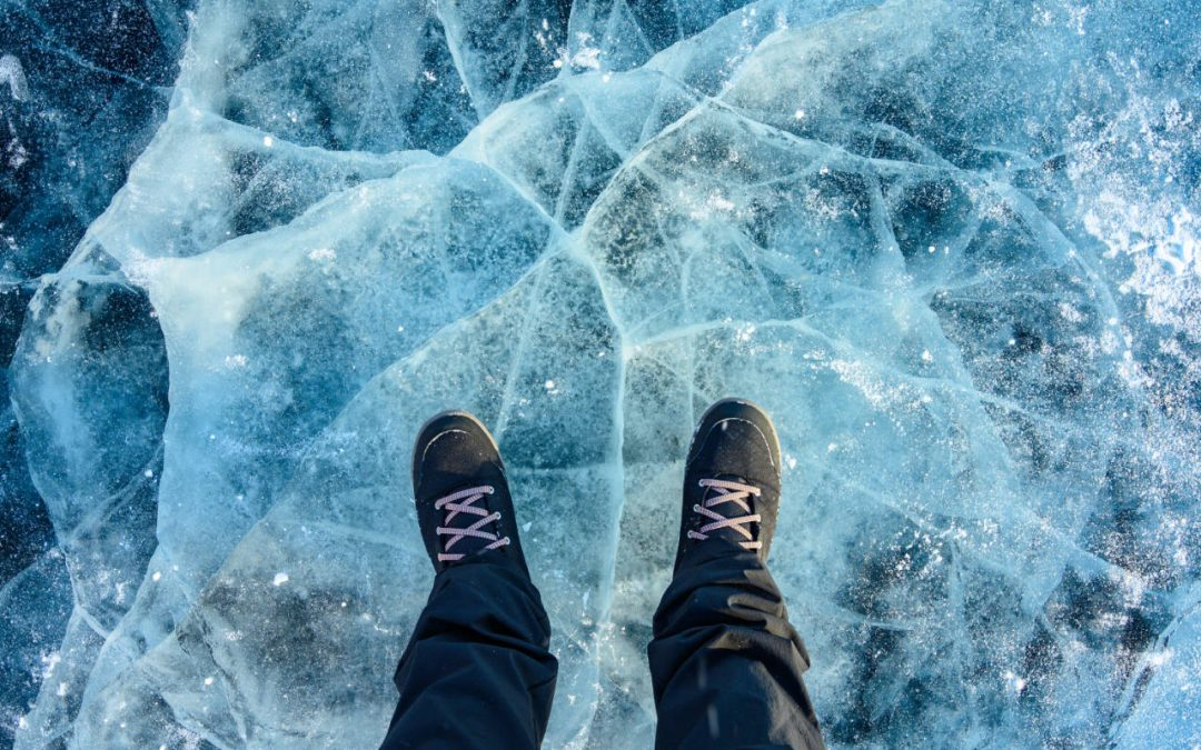 New Survey Reveals Three-Quarters (72 per cent) of Canadians Do Not Know The Minimum Ice Thickness Considered Safe